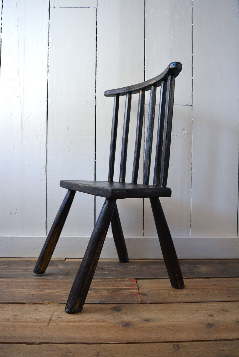 EARLY 19TH CENTURY ANTRIM CHAIR