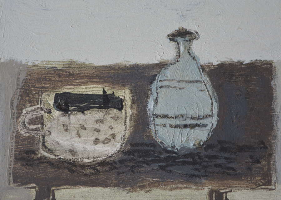 DAVID PEARCE STILL LIFE