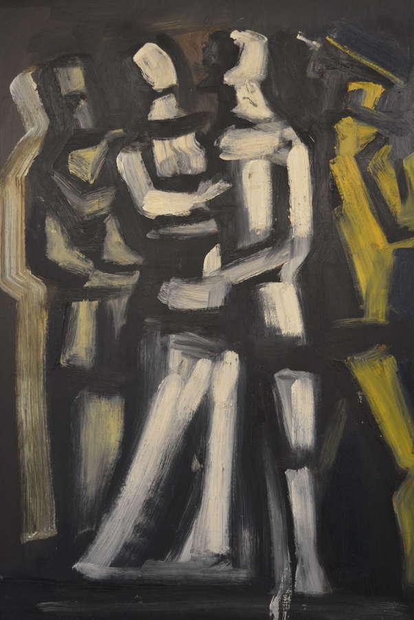 'WEDDING' BY RENATO BERTOLINI