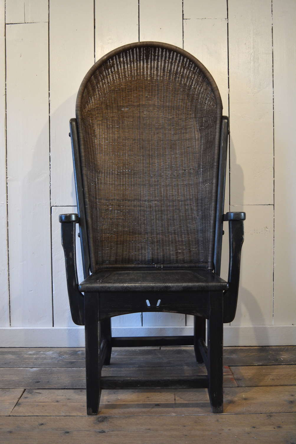 20TH CENTURY ORKNEY-ISH CHAIR